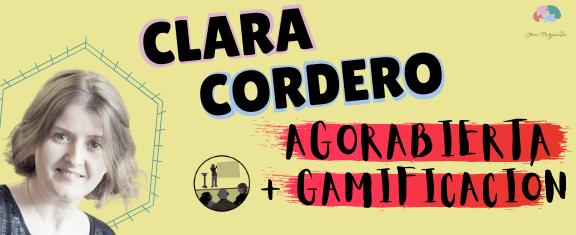 86. Ágora Abierta + Gamificación