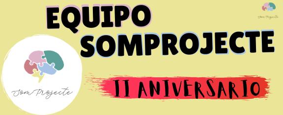 89. II Aniversario Som Projecte