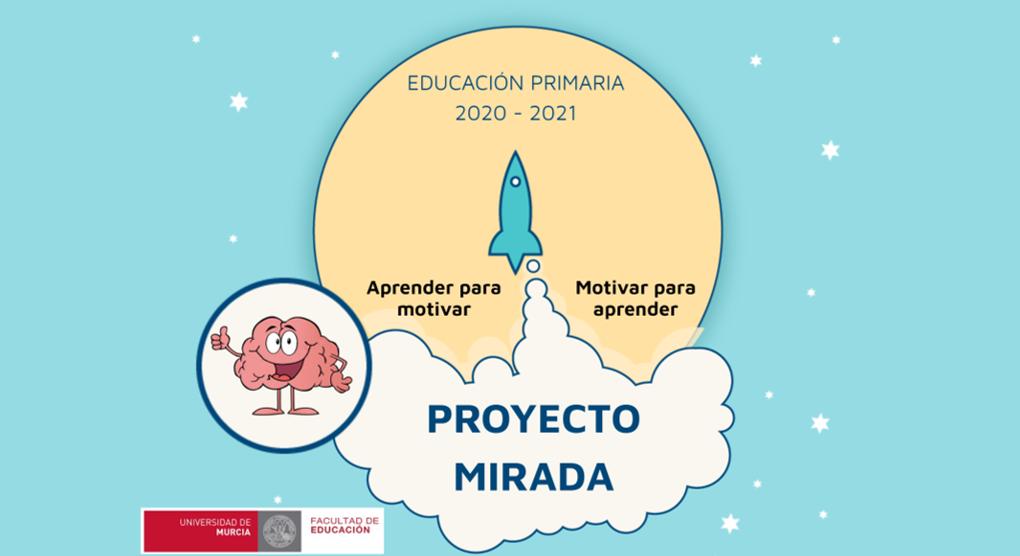Proyecto MIRADA. Funciones ejecutivas en el aula.