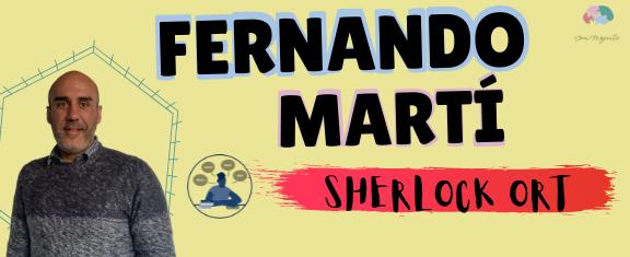 105. Las aventuras de Sherlock Ort